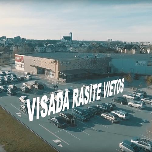 ADLife filmavimo paslaugos- reklaminis klipas